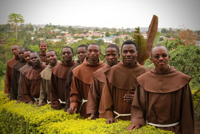 Support Franciscan formation students around the world