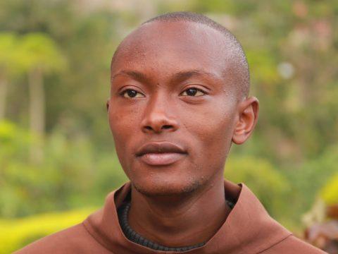 Seminarian Joseph W.