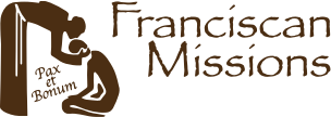 Franciscan Missions Logo