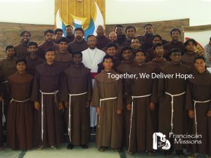 Franciscan-Formation-Seminarians-India