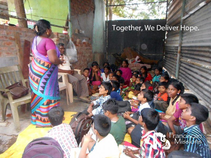 Education-Nasakaram-Chennai-India