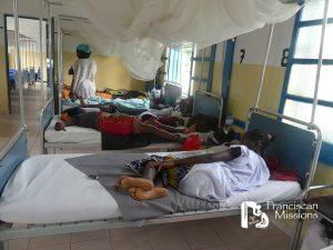 Cumura-Hospital-Guinea-Bissau-Women's-Ward
