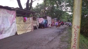 Assam-flood-victims-in-temporary-shelters
