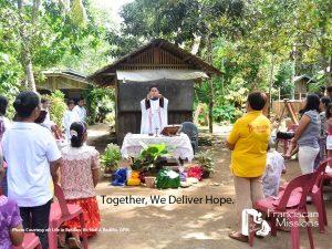 Catholic-mass-philippines-Basilan