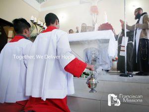 Franciscan-Catholic-Mass-Ecuador