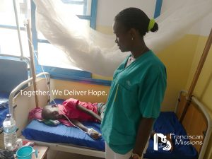 Cumura-Hospital-Guinea-Bissau-Childrens-ward
