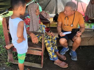 Franciscan-earthquake-medical-services