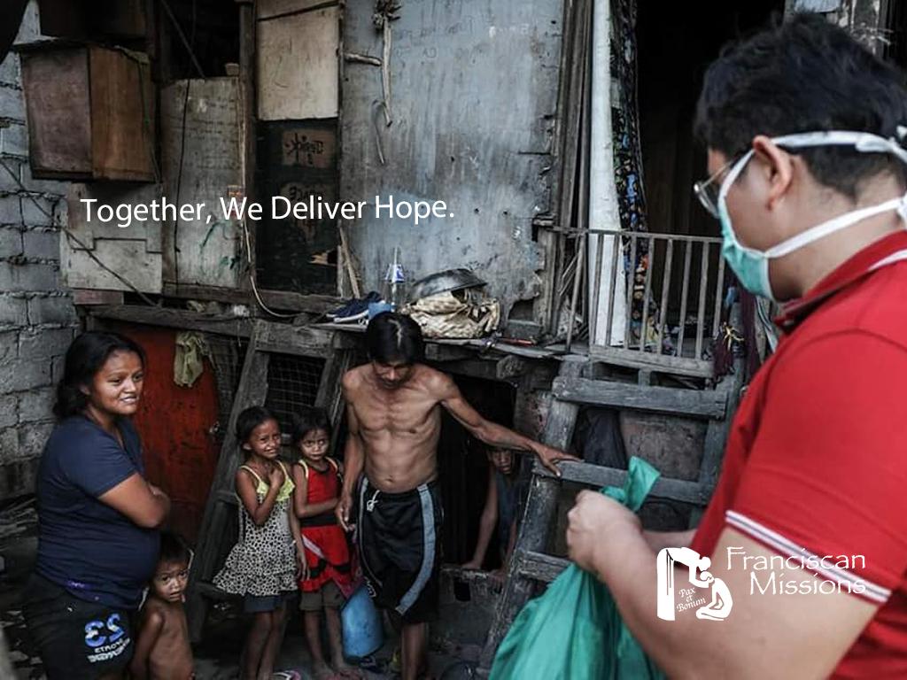 Philippines-COVID-19-Relief