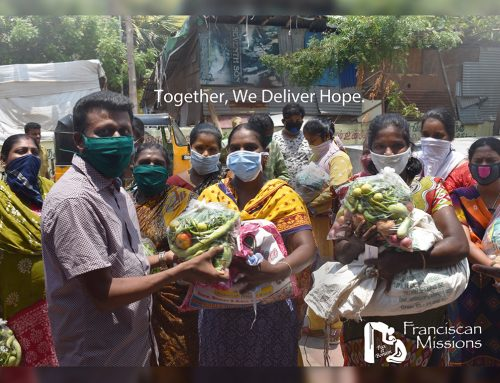 India Pandemic Relief