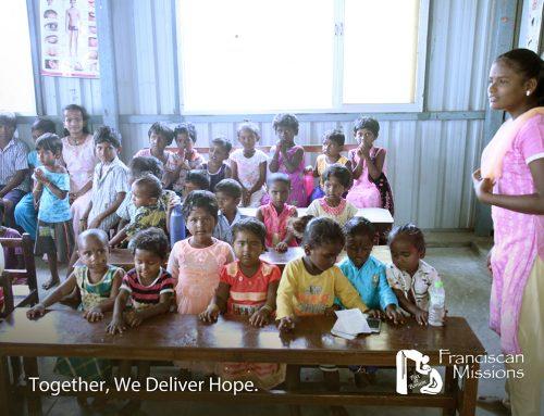 Change A Dalit Child's Destiny