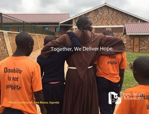 A Place for Hope in Uganda