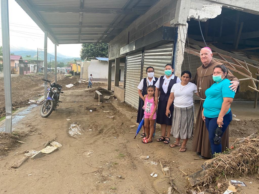 Honduras-Hurricane-relief, Honduras, Honduras-flooding,